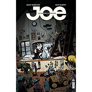 Joe l'aventure intérieure
