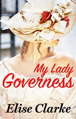 My Lady Governess (English Edition) -