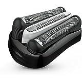 Braun Series 3 Electric Shaver Replacement Foil Cartridge, 32B - Black