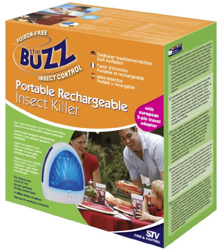 Anti Insectes Portable- Tueur d'Insectes