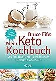 Das Keto-Kochbuch von Bruce Five