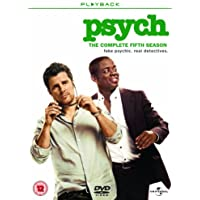 Psych-Series 5