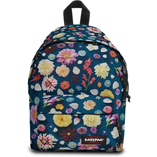 Eastpak Orbit Toddlers Kids Backpack One Size Navy Plucked
