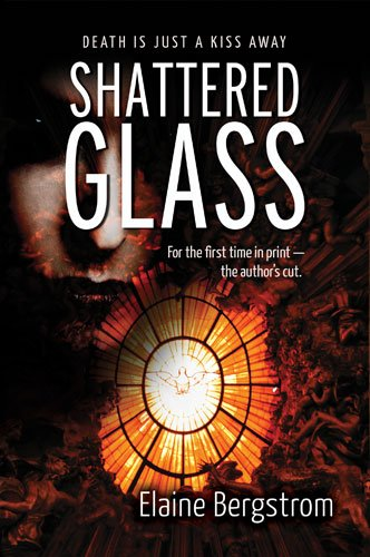 Shattered Glass (Austra Series Book 1) (English Edition)