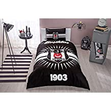 Set Garnitur NEU OVP Tac Besiktas Istanbul Baby Kind Bettw/äsche