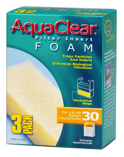 AquaClear Aqua Clear