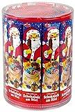 E+G - Weihnachtsmann am Stiel - 45St/675g
