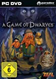 A Game of Dwarves -