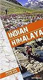 Indian Himalaya 1 : 350 000: terraQuest. Trekking guide