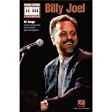 Telecharger Livres Piano Chord Songbook Billy Joel Pour Piano Lyrics Chords (PDF,EPUB,MOBI) gratuits en Francaise