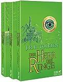 Der Herr der Ringe: Gesamtausgabe - J.R.R. Tolkien