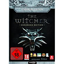 The Witcher Enhanced Edition - Platinum Edition