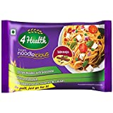 4health Instant Noodles with Seasoning, Masala 960g