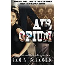 Air Opium (Volume 2) by Colin Falconer (2013-07-09)