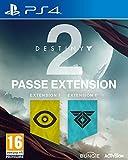 Destiny 2 - Expansion Pass | Code Jeu PS4 - Compte français