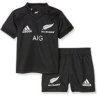 adidas Kinder All Blacks Mini Kit
