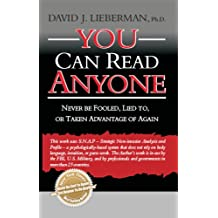 YOU CAN READ ANYONE (English Edition)