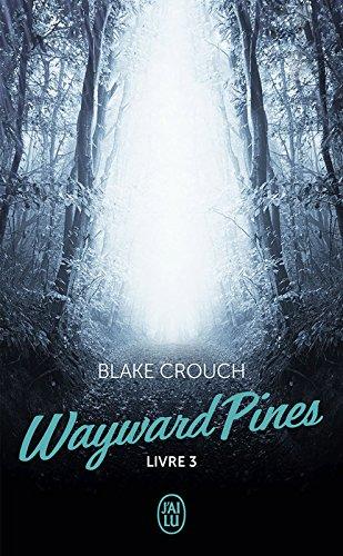 Wayward Pines Ebook Ita