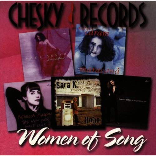 Women of Song