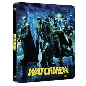 Watchmen: Director's Cut - Paramount Centenary Edition (Steelbook) (Blu-ray)