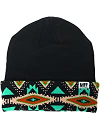 Neff Tribal Shores Beanie Hat