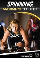 Spinning 7193 DVD de fitness DVD (langue française non garantie)
