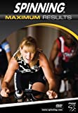 Spinning Fitness DVD Maximum Results, Full Color, 7193