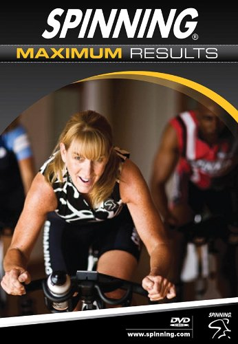 Spinning Maximum Results DVD