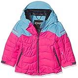 CMP Kinder Skijacke Jacke, Hot Pink, 86