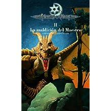 Crónicas de la Torre II. La maldición del Maestro (eBook-ePub)