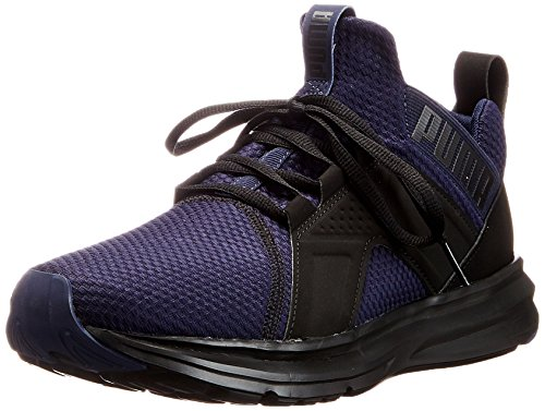 Puma Enzo Woven, Chaussures Multisport Outdoor Homme