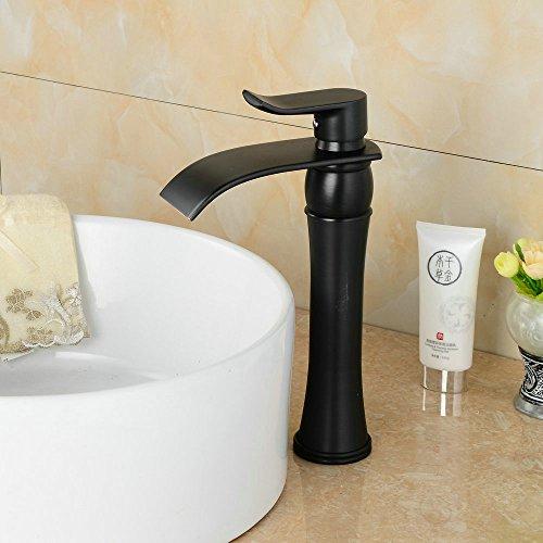 hiendurerbronzo-lucidato-rubinetti-per-lavandino-contemporaneo-di-ottone-cascata-alto