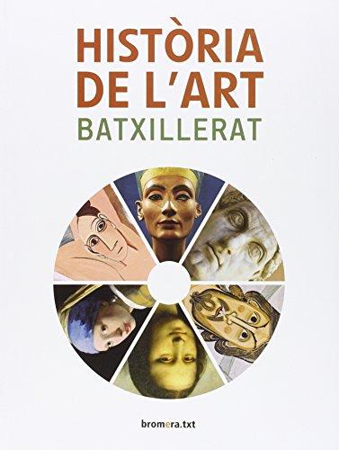 Història de l'art btx (bromeratxt)