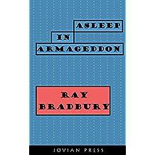 Asleep in Armageddon (English Edition)