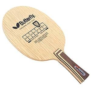 Butterfly Korbel Fl Table Tennis Ply Blade