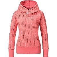 Ragwear Damen Sweatshirt Hoodie Chelsea (Vegan Hergestellt) 17 Farben XS-XL