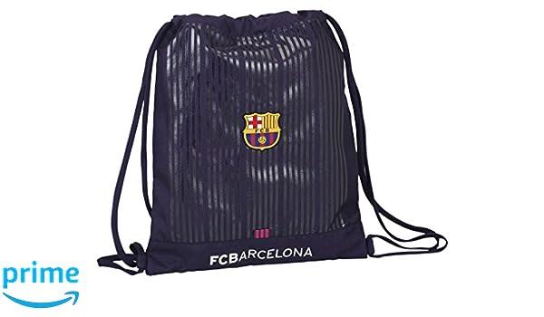 Safta Futbol Club Barcelona 611678196 sac de sport pour enfants OBGB8pVN