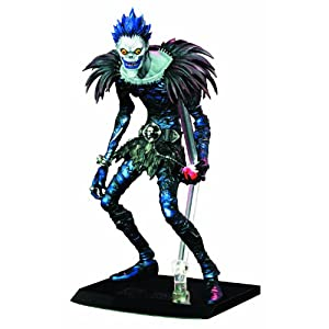 Griffon Death Note: Ryuk the Shinigami Figutto Action Figure (japan import) 6
