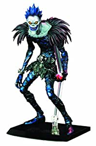 Death Note: Figutto! Ryuk Action Figur