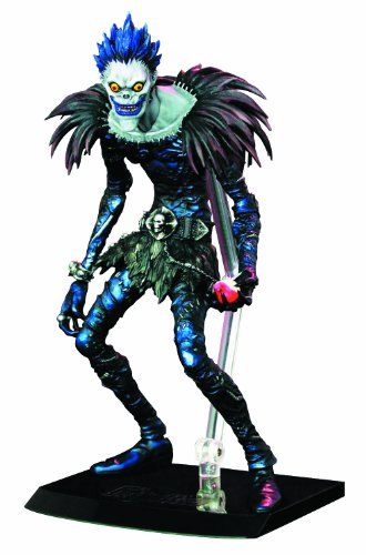 Griffon Death Note: Ryuk the Shinigami Figutto Action Figure (japan import) 1
