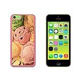 Best Iphone 5C Att Téléphones portables - Cuillère à crème glacée Étui encliquetable rigide de Review