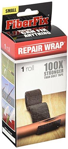FiberFix 857101004013Reparatur-Wrap, schwarz, 857101004006