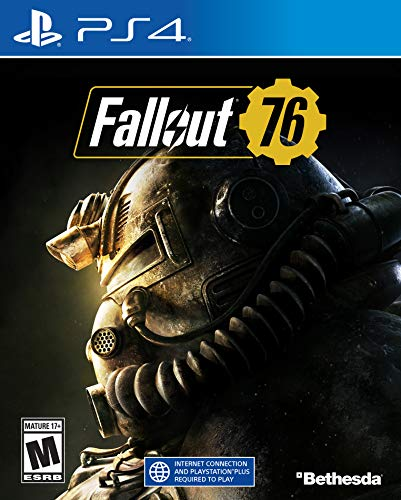 Fallout 76 Uncut Collector's Edition Power Armor US VERSION -