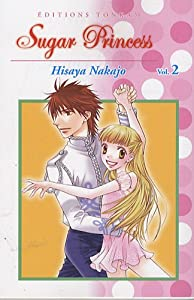 Sugar Princess Edition simple Tome 2