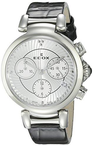 Edox Watches MFG Code 10220 3C AIN