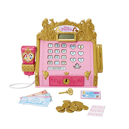 Disney Prinzessin Royal Cash Register