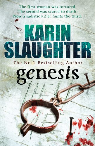 Genesis (Will Trent 3)