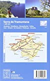 Image de Serra de Tramuntana, mapas excursionistas impermeables. 4 mapas. Escala 1:25.000. Español, Català, English, French, Deutsch. Alpina Editorial. (Wate
