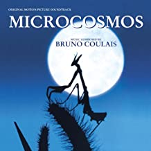 Microcosmos [Import allemand]