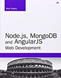 Node.js, MongoDB and AngularJS Web Development is a complete guide for web programmers who want to integrate these three technologies into full working solutions. It begins with concise, crystal-clear tutorials on each of the three technologies and t...